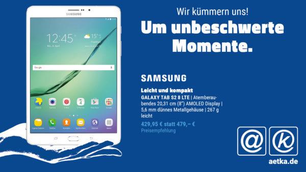 Samsung Galaxy Tab S2 8 LTE