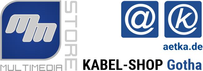 MultiMedia-Store Logo