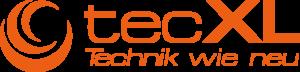 tecXL - Logo